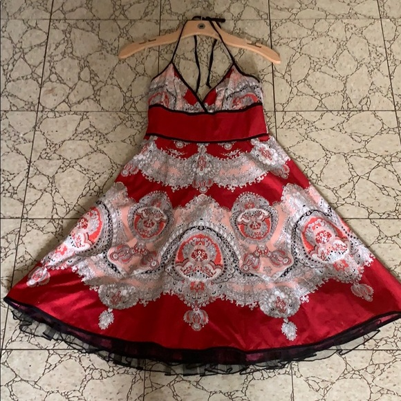 Speechless Dresses & Skirts - Adorable Thrift Boutique Dress